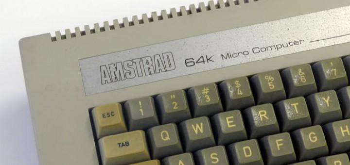 Diseño promocional: uno de los prototipos del 464, cortesía de Simon Rockman
