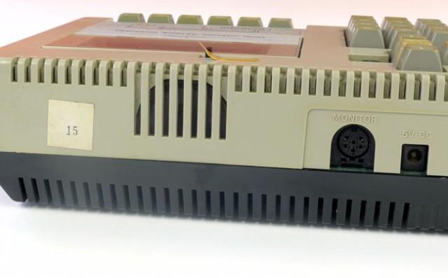 Prototipo numerado